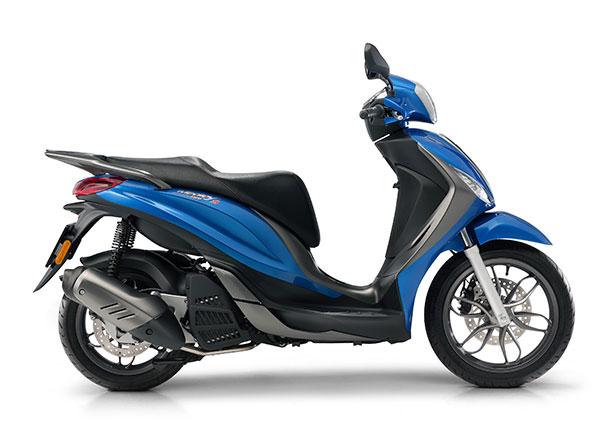 Piaggio Medley S 125 ABS